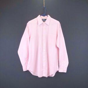 Polo Ralph Lauren Andrew Mens 16-34 dress shirt